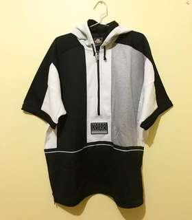 Baju hoodie Kappa