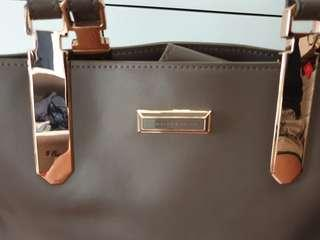 Preloved Charles and Keith bag