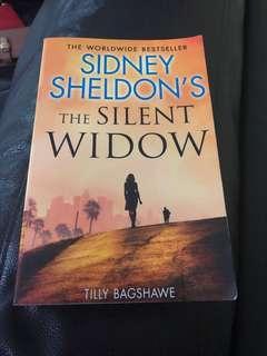 🚚 Sidney Sheldon-The Silent Widow