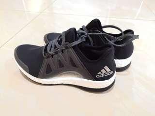 Adidas PureBoost Xpose (black)