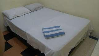 Hotel Room for monthly rental