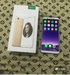 SOLD OPPO F5