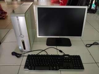 Dell complete desktop