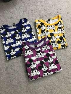 Sweater mickey