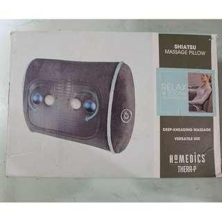 Thera-P Shiatsu Massage Pillow