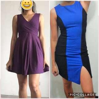 Take ALL Branded Dress