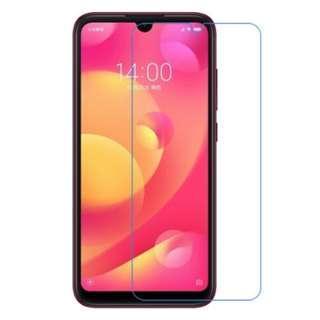 Xiaomi Mi Play Premium Screen Protector Tempered Glass