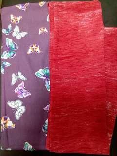 [Free post sm] 2in1 shawl #MMAR18