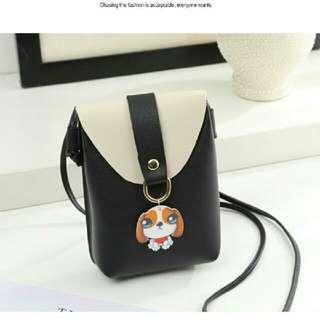 Cute Elegant Sling Bag