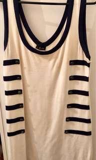 Bardot Dress Size 12