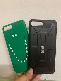 Iphone 7+ case.