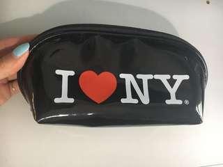 I ♥️ NY - Beauty Case