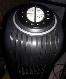 Tower cooling fan