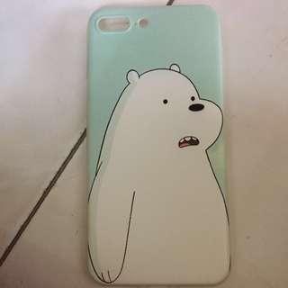 [Instock] Icebear Iphone 7+/8+ Casing