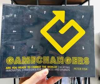 🚚 Gamechangers by Peter Fisk