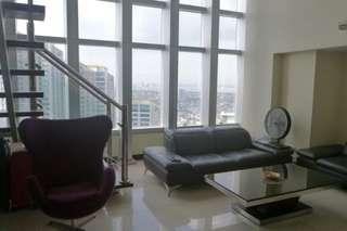 ForSale!! Penthouse, Loft condo in One central