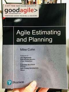 🚚 Agile Estimating and Planning by Mike Cohn