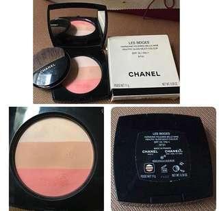 Chanel healty glow shade 01