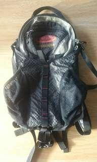 Hiking Backpack with FREE Hydration Bag