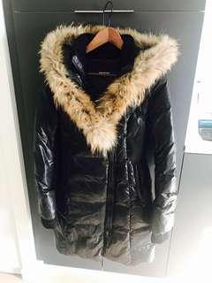 Mackage XS down winter jacket