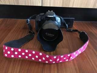 🚚 Canon 600D dslr