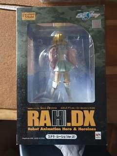 RAH DX - Stellar Loussier