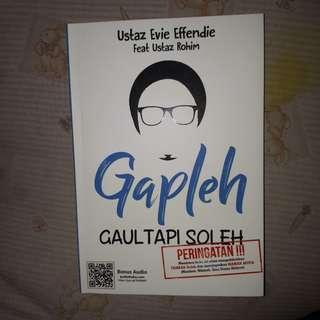 Gapleh - Gaul tapi Soleh - Ust. Evie Effendi