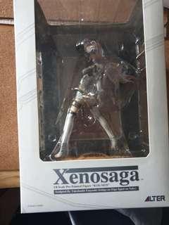 Xenosaga KOS-MOS