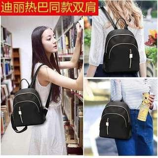 Onhand✔️FREE SHIPPING Korean Mini Bagpack