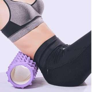 Buy 1 at RM35; Buy 2 at RM60 High Quality Foam Massage Roller