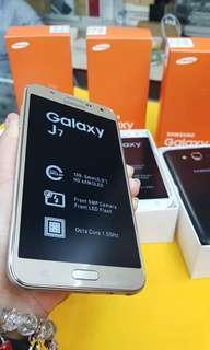 Samsung J7 Original HK Stok