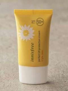 Perfect UV Protection Cream Triple Care SPF50+ PA+++ 50ml