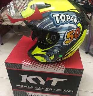 Kyt Edition Topan #50