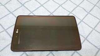 🚚 LG v490 8吋平板 (零件機)