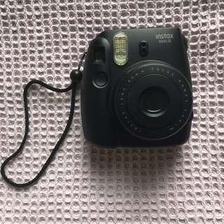 Instax Mini Polaroid Camera