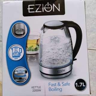 [NEW] Water Kettle