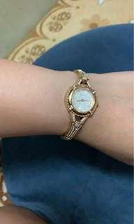 Guaranteed authentic guess watch