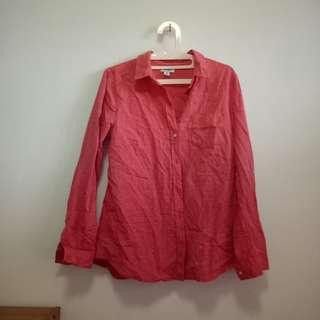 Old navy pink