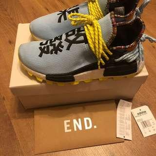 STEALAF Human Race Inspiration Pack Clear sky