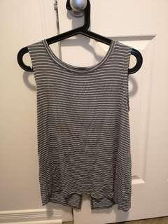 Old Navy Stripped Tank Top