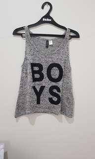 H&M Boys Top