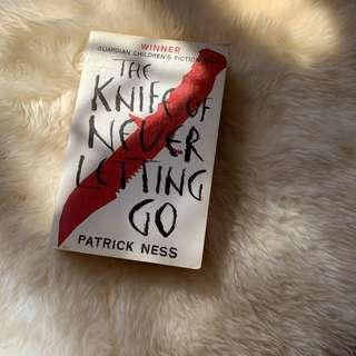 🚚 The Knife of Never Letting Go Patrick Ness