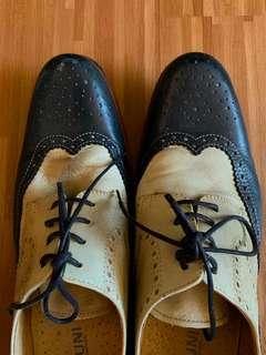 Italian Brogue shoes