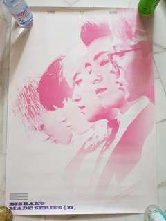 🚚 [Free] kpop album posters