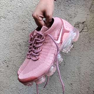 W VAPORMAX FLYKNIT 2 | ROPE LACED
