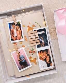 🚚 Valentine's Day Seasonal Gift Set