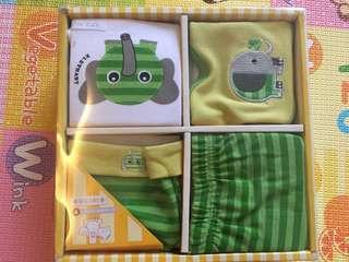 Shears 4pc gift set