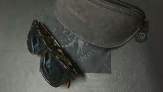 Diesel Camouflage Sunglasses (Brand New)
