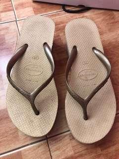 Havaianas wedge sandals