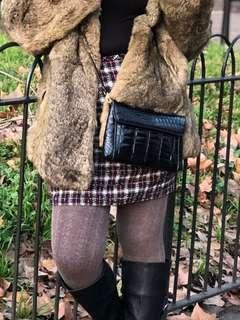 🍑 Ann Taylor Wool Skirt